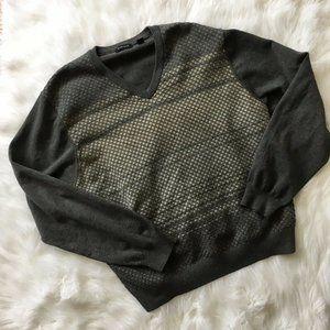Van Heusen V Neck Sweater
